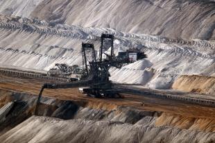 brown coal Ronald de Roij 10