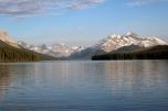 Maligne Lake Ronald de Roij_008