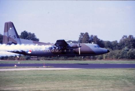 Ronald_de_roij_Fokker-F27_RNLAF1