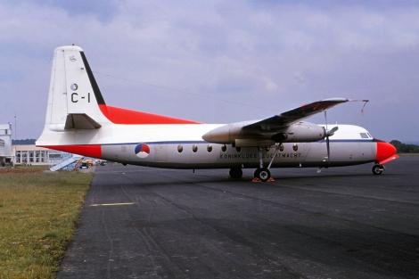 Ronald_de_roij_Fokker-F27_RNLAF4